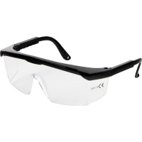 Safety Spectacles econ. Secure Control (AS-01-002), clear