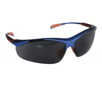 Safety Spectacles Nellore, glass 1F - UV, smoky