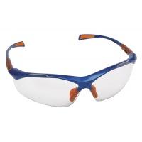 Okulary ochronne Nellore szyba 1F transparentne, Okulary, Ochrona indywidualna