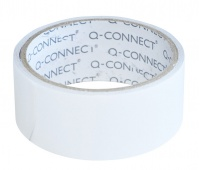Double-sided Tape, Q-CONNECT, 38mm, 5m, white