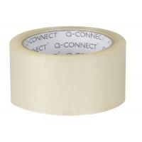 Taśma maskująca lakiernicza Q-CONNECT, 38mm, 40m, jasnożółta, Taśmy specjalne, Drobne akcesoria biurowe