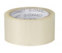 Taśma maskująca lakiernicza Q-CONNECT, 50mm, 40m, jasnożółta, Taśmy specjalne, Drobne akcesoria biurowe