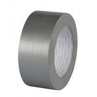 Taśma naprawcza Q-CONNECT Duct, 48mm, 25m, srebrna, Taśmy specjalne, Drobne akcesoria biurowe