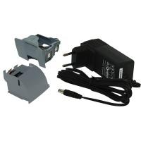 Zasilacz Xibu 12V do odświeżacza powietrza czarny, Przedłużacze, listwy, zasilacze, UPSy, Urządzenia i maszyny biurowe