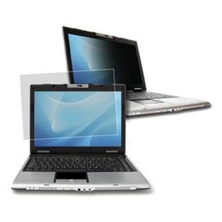 """Bezramkowy filtr prywatyzujący 3M™ (PF13.3W9), do laptopów, 16:9, 13,3"""", czarny, Filtry, Akcesoria komputerowe"""