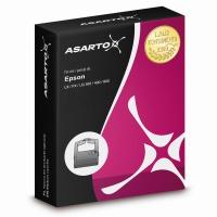 Taśma Asarto do Epson LX/FX/LQ 300/400/800 | black, Taśmy, Materiały eksploatacyjne