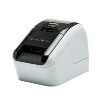 Drukarka etykiet Label Printer QL-800, Drukarki do etykiet, Urządzenia i maszyny biurowe