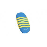 Gumka uniwersalna KEYROAD Wave, pakowane na displayu, mix kolorów, Plastyka, Artykuły szkolne
