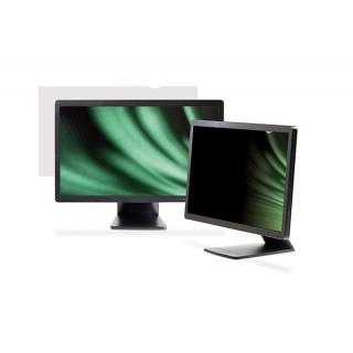 """Bezramkowy filtr prywatyzujący 3M™ (PF27.0W9), do monitorów, 16:9, 27"""", czarny, Filtry, Akcesoria komputerowe"""