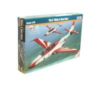 C-22 TS-11 WHITE & RED ISKRA, Podkategoria, Kategoria