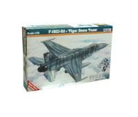 D-115 F-16CJ-52 TIGER DEMO TEAM, Podkategoria, Kategoria