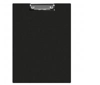 Clipboard Q-CONNECT teczka, PVC, A5, czarny, Clipboardy, Archiwizacja dokumentów