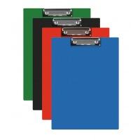 Clipboard Q-CONNECT teczka, PVC, A5, mix, Clipboardy, Archiwizacja dokumentów