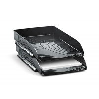 Desktop Letter Tray CEP Origins, black