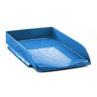 Desktop Letter Tray CEP Origins, blue