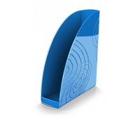 Pojemnik na dokumenty CEP Origins, niebieski, Pojemniki na dokumenty i czasopisma, Archiwizacja dokumentów
