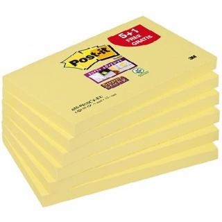 karteczki, bloczek, notes, karteczki samoprzylepne, post it, bloczek samoprzylepny, post-it, samoprzylepne, samoprzylepny, kartki samoprzylepne, zestaw promocyjny, gratis, bloczki samoprzylepne, postit, BLOCZEK, 655-P6SSCY-EU, super sticky
