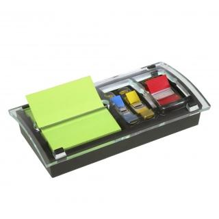 karteczki, bloczek, notes, karteczki samoprzylepne, post it, bloczek samoprzylepny, post-it, kartki samoprzylepne, karteczki samoprzylepny, bloczki, postit, BLOCZEK, Millenium, R-330, z-notes, Z-Notes, kolorowe, zestaw promocyjny, gratis, podajnik