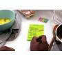 Zakładki indeksujące POST-IT® (684-ARR1), PP, 11,9x43,2mm, strzałka, 5x20 kart., mix kolorów, Zakładki indeksujące, Papier i etykiety