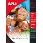 Papier fotograficzny APLI Everyday Photo Paper, A4, 280gsm, błyszczący, 25ark., Papiery specjalne, Papier i etykiety