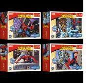 PUZZLE MINI 54-EL SPIDER MAN, Podkategoria, Kategoria