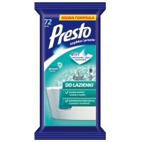 Ściereczki do łazienek PRESTO, Promocje, ~ Nagrody