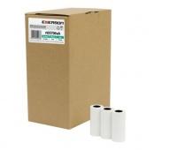 ROLKA TERMICZNA 57mm x 6m, karton=72 rolki, Rolki, Papier i etykiety