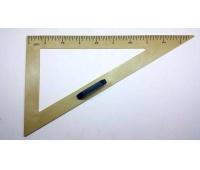 Ekierka 60º do tablic 48 cm, Linijki, ekierki, kątomierze, Artykuły do pisania i korygowania