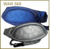 SASZETKA NERKA WAR-568, Torby, torebki, Artykuły szkolne