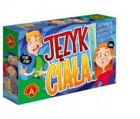 JEZYK CIAŁA/., Podkategoria, Kategoria