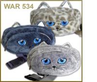 SASZETKA NERKA WAR-534, Torby, torebki, Artykuły szkolne