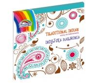KSIĄŻKA DO KOLOROWANIA FIORELLO TRADITIONAL INDIAN, Podkategoria, Kategoria