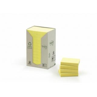 karteczki, bloczek, notes, karteczki samoprzylepne, post it, bloczek samoprzylepny, post-it, samoprzylepne, kartki samoprzylepne, karteczki samoprzylepny, bloczki samoprzylepne, postit, 655-1T, ekologia, ekologiczne, recykling, recycling
