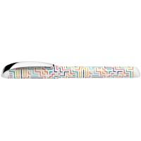 Pióro wieczne SCHNEIDER Glam Labyrinth, M, mix kolorów, Pióra, Artykuły do pisania i korygowania