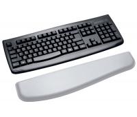 Podkładka pod nadgarstek KENSINGTON Ergosoft, do klawiatury standardowej, szara, Ergonomia, Akcesoria komputerowe