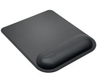Podkładka pod myszkę i nadgarstek KENSINGTON Ergosoft, do myszki, czarna, Ergonomia, Akcesoria komputerowe