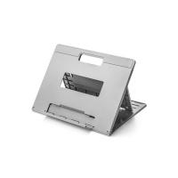 """Podstawka pod laptopa KENSINGTON SmartFit™ Easy Riser™ Go Large, do 17"""", szara, Ergonomia, Akcesoria komputerowe"""