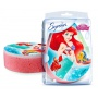 Gąbka kąpielowa SYRENA Księżniczka, mix kolorów