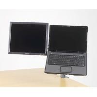 Uchwyt na dwa monitory KENSINGTON SmartFit™, czarny, Ergonomia, Akcesoria komputerowe