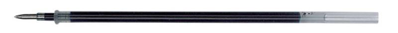 Wkład do długopisu żelowego OFFICE PRODUCTS Classic 0,7mm, czarny
