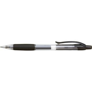 Długopis automatyczny żelowy PENAC CCH3 0,5mm, czarny