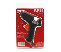 Pistolet do kleju termotopliwego APLI, 20W, Kleje, Drobne akcesoria biurowe