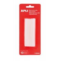 Thermoplastic Glue APLI, 10 sticks