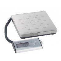 Digital Scale MAUL MaulExpress, 120kg, silver