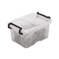 Office Container CEP Smartbox, 0. 4l, clear