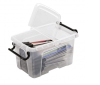 Office Container CEP Smartbox, 1. 7l, clear
