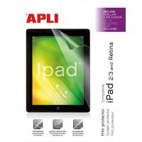 Folia ochronna do urządzenia iPad2/3/Retina, Folie ochronne, Akcesoria komputerowe