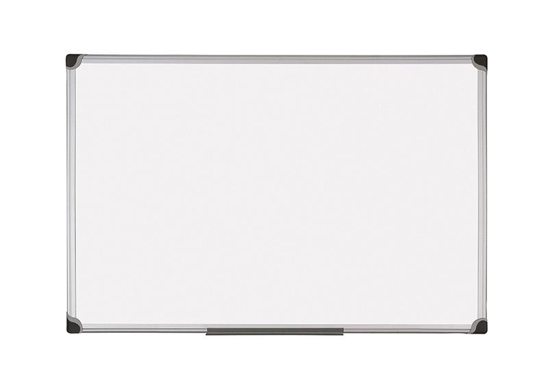 Tablica suchoś. -magn. BI-OFFICE Top Professional, 180x120cm, ceramiczna, rama alu., Tablice suchościeralne, Prezentacja