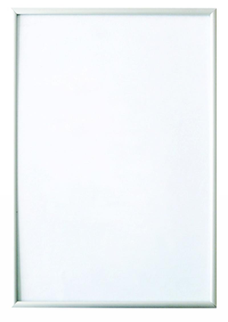 Ramka aluminiowa Q-CONNECT, 500x700mm, Antyramy, ramki, Prezentacja