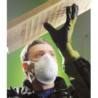 Półmaska ochronna SPIROTEK VS2100 FFP1 20 szt. biała, Maski, Bezpieczeństwo, higiena, wysyłka